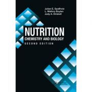 Nutrition: CHEMISTRY AND BIOLOGY