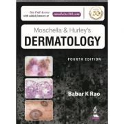 Moschella and Hurley's Dermatology