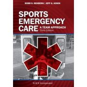 Sports Emergency Care A Team Approach