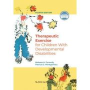Therapeutic Exercises for Children with Developmental Disabilities
