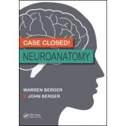 Case Closed! Neuroanatomy