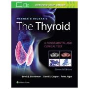 Werner & Ingbar's The Thyroid
