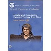 Accelerated Experiential Dynamic Psychotherapy Over Time