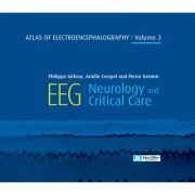Atlas of Electroencephalography: Neurology and critical care - Volume 3