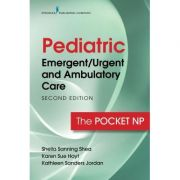 Pediatric Emergent/Urgent and Ambulatory Care