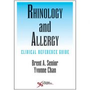 Rhinology and Allergy: Clinical Reference Guide