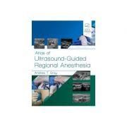 Atlas of Ultrasound-Guided Regional Anesthesia