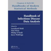 Handbook of Infectious Disease Data Analysis