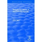 Ashgate Handbook of Anti-Infective Agents