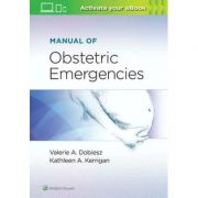 Manual of Obstetric Emergencies