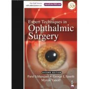 Expert Techniques in Ophthalmic Surgery