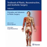 Textbook of Plastic, Reconstructive and Aesthetic Surgery (Vol. 1)