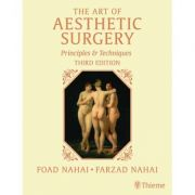The Art of Aesthetic Surgery, Three Volume Set