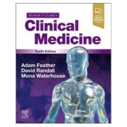 Kumar and Clark's Clinical Medicine plus online