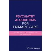 Psychiatry Algorithms for Primary Care