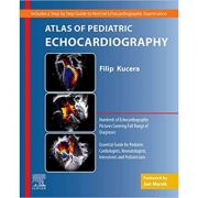 Atlas of Pediatric Echocardiography