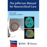 The Jefferson Manual for Neurocritical Care