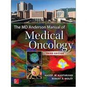 The MD Anderson Manual of Medical Oncology