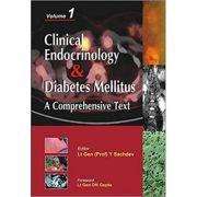 Clinical Endocrinology & Diabetes Mellitus (Two-Volume Set)