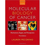Molecular Biology of Cancer: Mechanisms, Targets, and Therapeutics