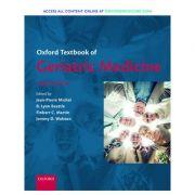 Oxford Textbook of Geriatric Medicine