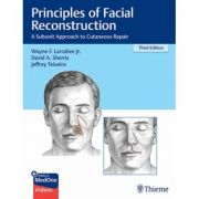 Principles of Facial Reconstruction A Subunit Approach to Cutaneous Repair