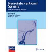Neurointerventional Surgery An Evidence-Based Approach