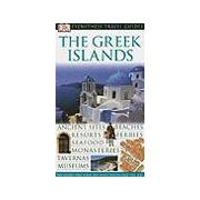 Eyewitness Travel Guide: GREEK Islands