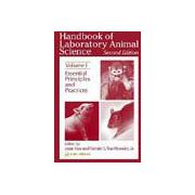 Handbook of Laboratory Animal Science, Essential Principles and Practices, 3 vol. set