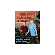 Health Fitness Instructor