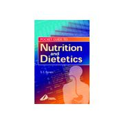 Pocket Guide to Nutrition & Dietetics