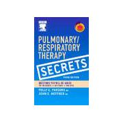 Pulmonary/Respiratory Therapy Secrets, With STUDENT CONSULT Online Access