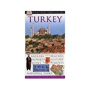 Eyewitness Travel Guide: Turkey