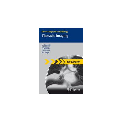 Thoracic Imaging Direct Diagnosis in Radiology