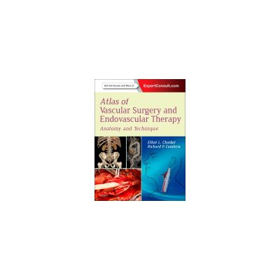 Atlas Of Vascular Surgery And Endovascular Therapy Anatomy And