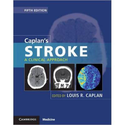 CAPLAN STROKE A CLINICAL APPROACH EBOOK