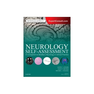 Neurology Self-Assessment: A Companion to Bradley's Neurology in Clinical Practice