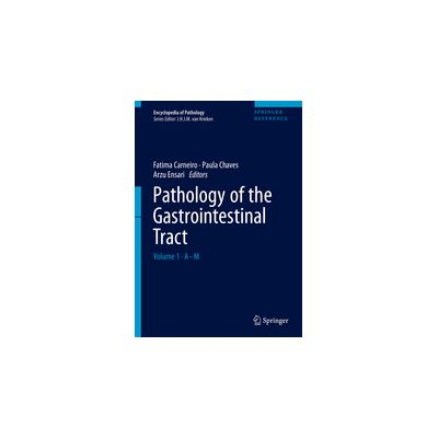 Pathology of the Gastrointestinal Tract