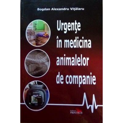 Urgente in Medicina Animalelor de Companie