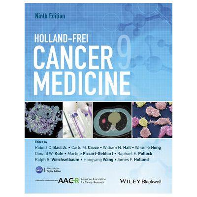 Holland-Frei Cancer Medicine