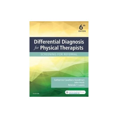 Differential Diagnosis for Physical Therapists, Screening for Referral