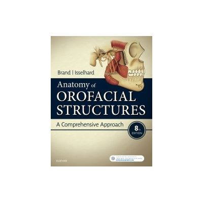 Anatomy of Orofacial Structures, A Comprehensive Approach