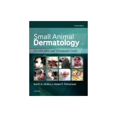 Small Animal Dermatology, A Color Atlas and Therapeutic Guide