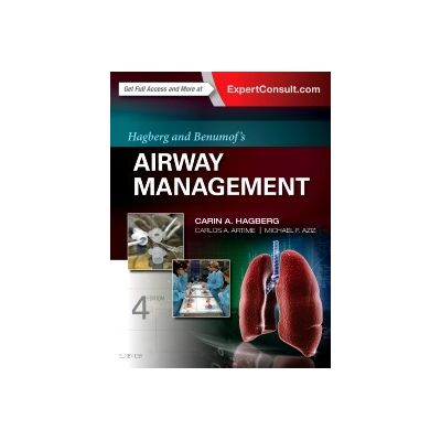 Hagberg and Benumof's Airway Management