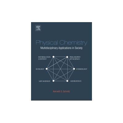 Physical Chemistry, Multidisciplinary Applications in Society