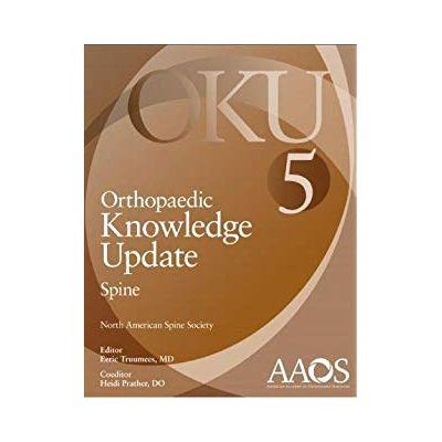 Orthopaedic Knowledge Update: Spine 5