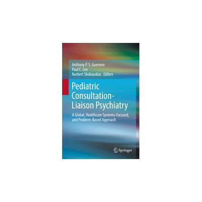 handbook of consultationliaison psychiatry