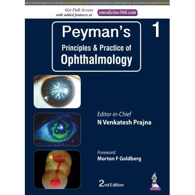 Peyman's Principles & Practice of Ophthalmology