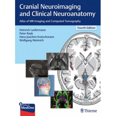Cranial Neuroimaging and Clinical Neuroanatomy