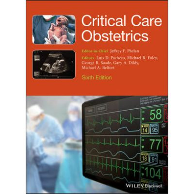 Critical Care Obstetrics